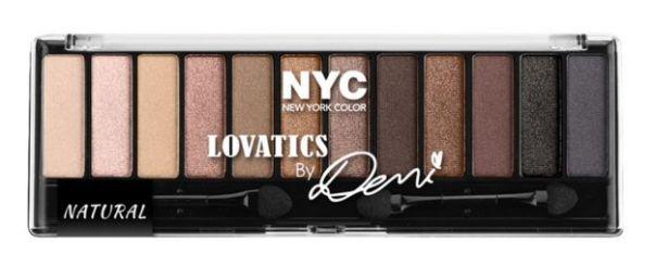 Maquiagem_Demi_Lovato